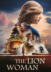 The Lion Woman Netflix BR (Brazil)