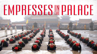 Empresses in the Palace: Season 1