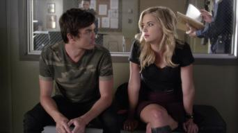 Pretty Little Liars: Season 5: Oh, What Hard Luck Stories They All Hand Me