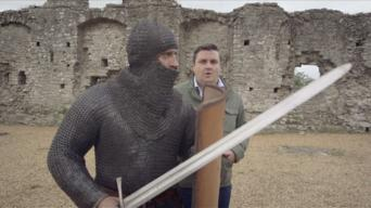 Episode 2: Don't Mess with a Knight