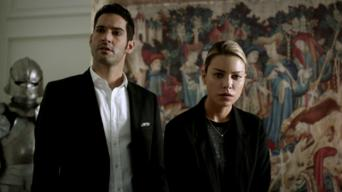 Lucifer: Season 2: Homewrecker