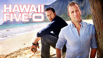 Hawaii Five-0: Season 8