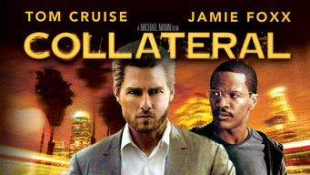 Is Collateral 2004 On Netflix South Korea