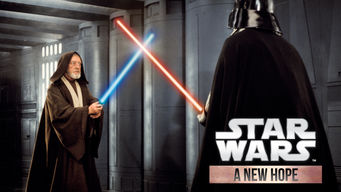 Is Star Wars Episode Iv A New Hope 1977 On Netflix Belgium
