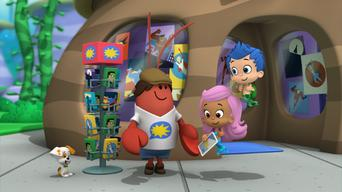 Is Bubble Guppies: Season 3 (2011) on Netflix Brazil