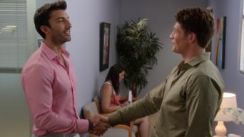 Jane The Virgin: Season 1: Chapter Two