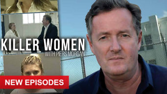 Is Killer Women With Piers Morgan Series 2 2017 On Netflix Argentina Yes i recorded and watched this morning. what s new on netflix