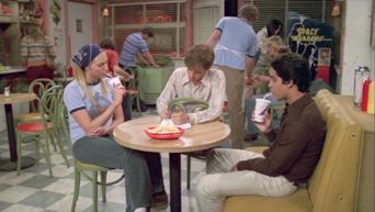 That '70s Show: Season 7: (I Can't Get No) Satisfaction