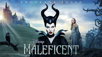 Is Maleficent 2014 On Netflix Mexico