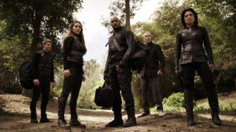 Marvel's Agents of S.H.I.E.L.D.: Season 3: Absolution