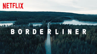 Borderliner: Season 1