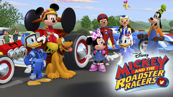 Mickey and the Roadster Racers: Season 1