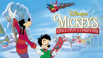 Is Mickey's Once Upon a Christmas (1999