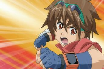 Bakugan: Battle Brawlers: Season 1: Drago's on Fire!