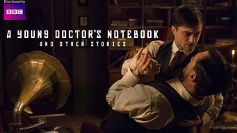 A Young Doctor's Notebook and Other Stories: Series 2