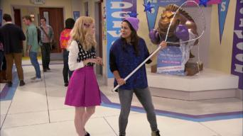 Liv and Maddie: Season 2: Prom-A-Rooney