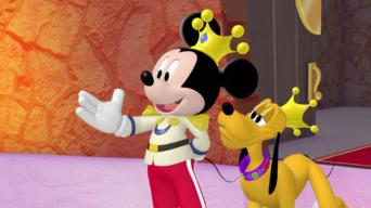 Mickey Mouse Clubhouse: Season 4: Minnie-Rella