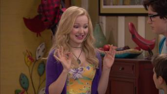 Liv and Maddie: Season 1: Switch-A-Rooney