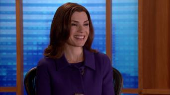The Good Wife: Season 6: Message Discipline