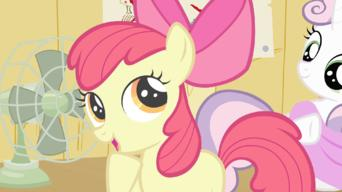 My Little Pony: Friendship Is Magic: Season 1: The Show Stoppers