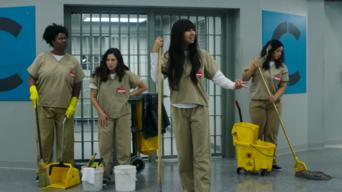 Orange Is the New Black: Season 6: Look Out for Number One