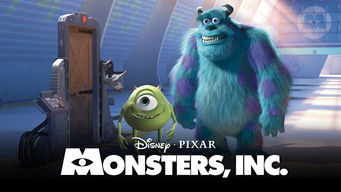 Is Monsters Inc 2001 On Netflix Philippines