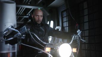 Marvel's Agents of S.H.I.E.L.D.: Season 4: Deals with Our Devils