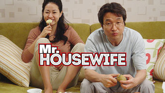 Mr. Housewife