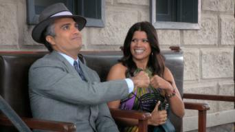Jane The Virgin: Season 2: Chapter Forty-One