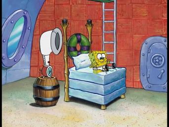 SpongeBob SquarePants: SpongeBob SquarePants: Season 2: Your Shoe's Untied / Squid's Day Off