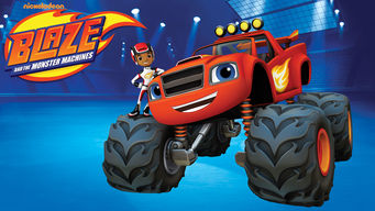Blaze and the Monster Machines: Season 1
