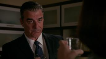 The Good Wife: Season 7: Driven