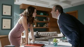 Suits: Season 3: Moot Point