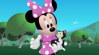 Mickey Mouse Clubhouse: Season 2: Daisy's Pet Project