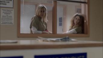 Orange Is the New Black: Season 1: WAC Pack