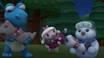 Episode 23: Lambie and the McStuffins Babies
