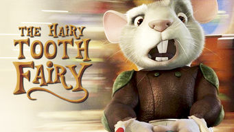 The Hairy Tooth Fairy
