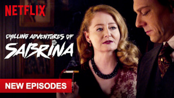 Chilling Adventures of Sabrina: Part 2