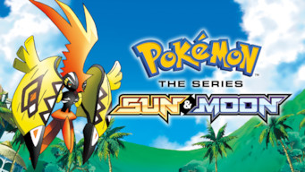 Pokémon the Series: Sun & Moon: Season 2: Sun & Moon – Ultra Adventures