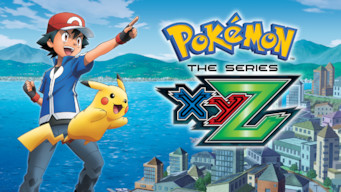 Pokémon the Series: XYZ: Season 1